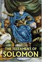 O Testamento de Salomão