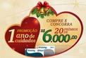 promocao droga raia 1ano de cuidados