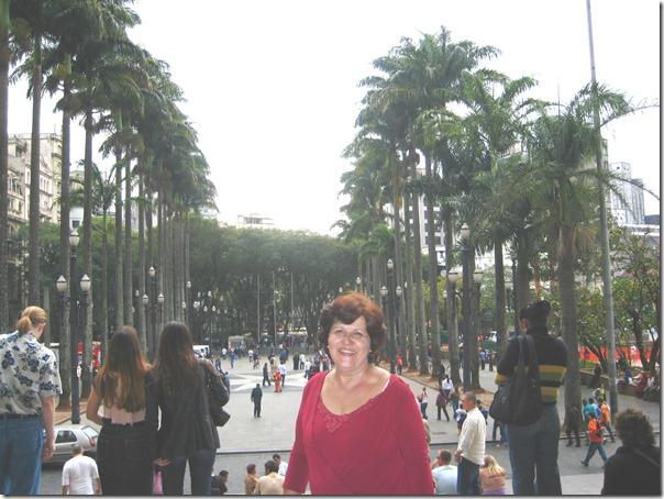 2008  - São Paulo 21