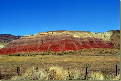 Volcanic Sandstone John Day