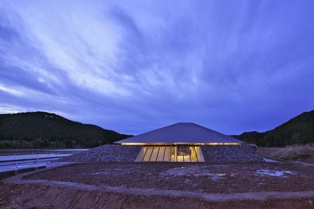 house of shimanto by keisuke kawaguchi   k2-design 1