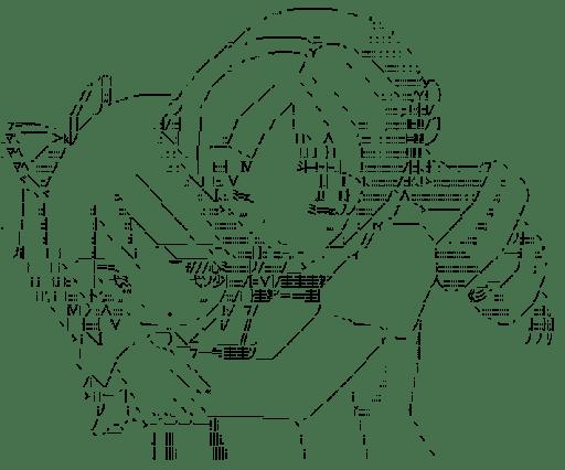 Kaname Madoka & Tomoe Mami (Puella Magi Madoka Magica)