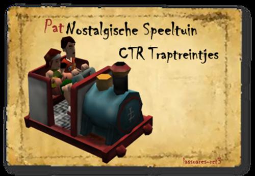 CTR Traptreintjes (Pat) lassoares-rct3