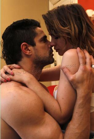 ... hacen el amor por 1º vez, Adelanto capitulo 27.11.12, fotos, resumen