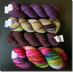 Miss Babs Yarn
