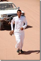 Oporrak 2011 - Jordania ,-  Wadi Rum, 22 de Septiembre  37