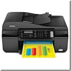 Drivers Impressora Multifuncional Epson Stylus Office TX515FN