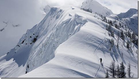 poze iarna-munti inzapeziti