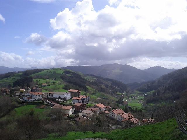 Alkiza panoramica