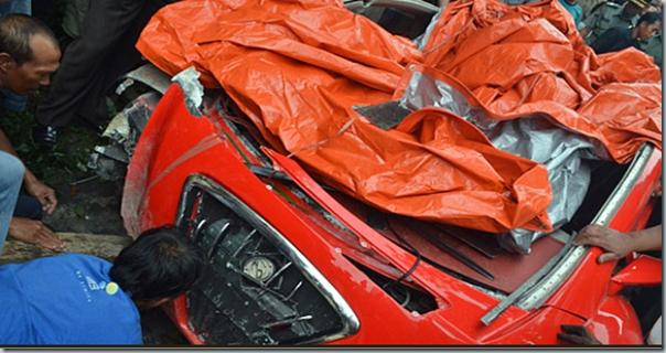 Dahlan Iskan Kecelakaan Saat Test Drive Ferrari Listrik Tucuxi 3   foto   Tempo.co-142809