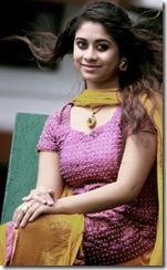 Priyaa Lal-sitting