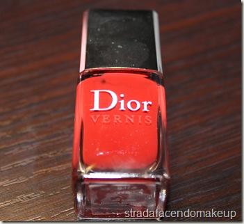Grua Dior