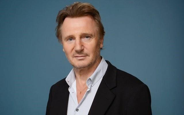 Las 10 mejores películas de acción de Liam Neeson