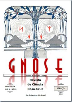 GNOSE MARÇO 2014
