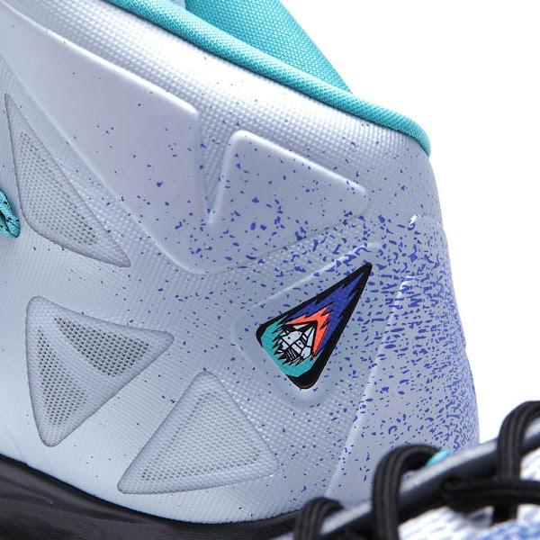 Nike LeBron X 8220ReEntry8221 Hits Nikestore Europe
