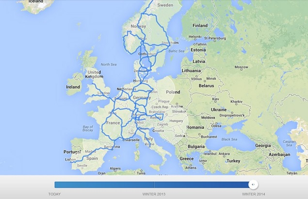 Tesla-Superchargers-Network-Europe-2014