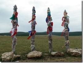 300-pieux a drapeaux