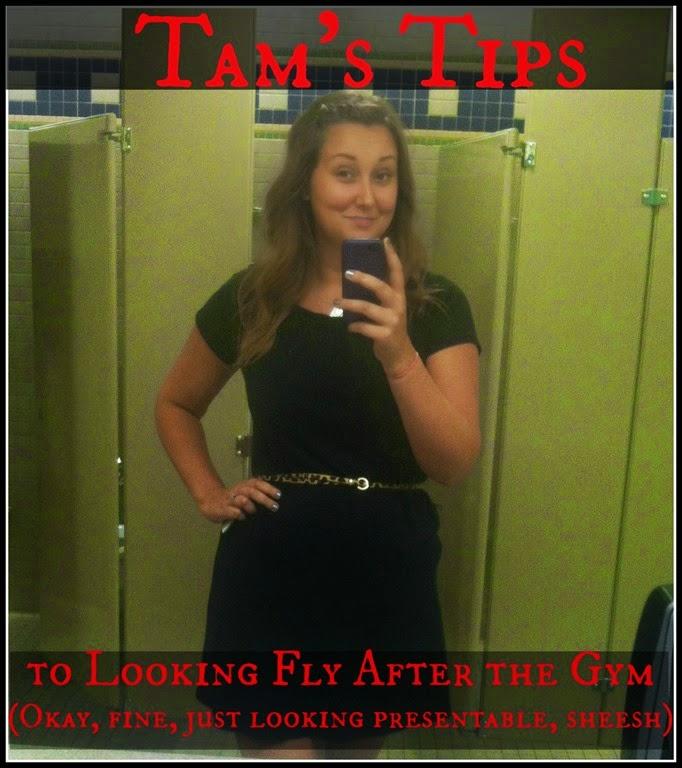 Tam's Tips