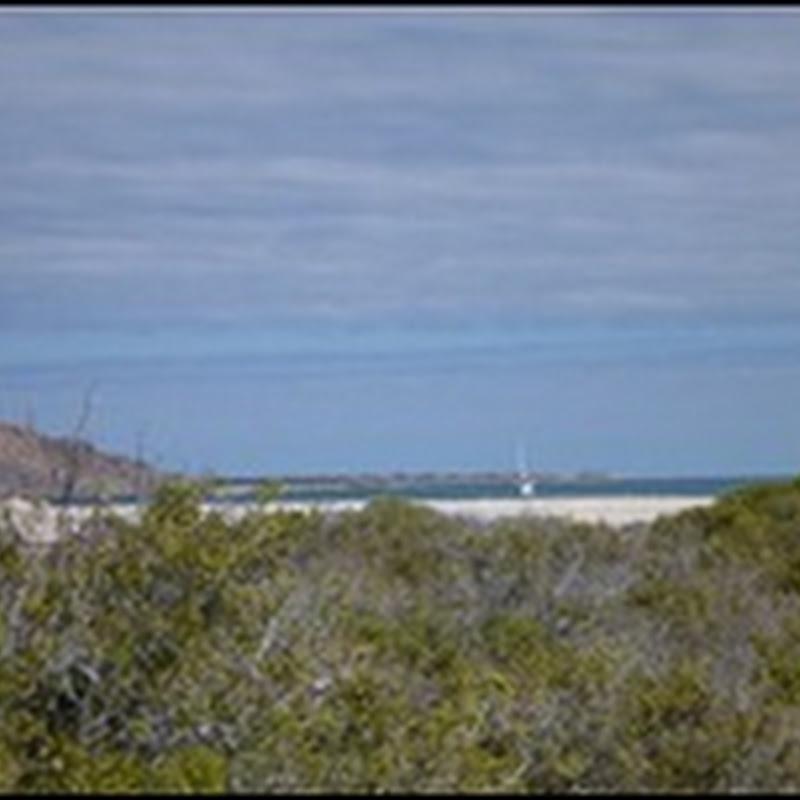 Playa la Bonanza