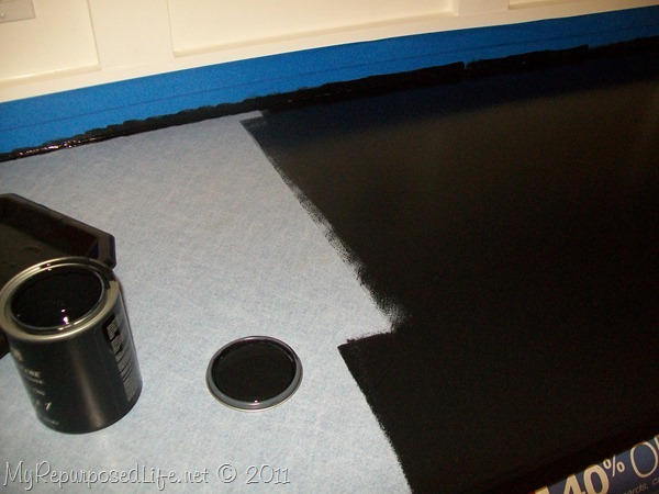 Image Result For Giani Faux Black Granite Countertop