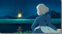 Howls Moving Castle Time Travel