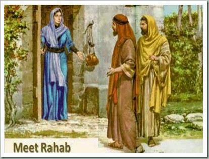 rahab