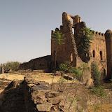 Gondar - Chateaux (12).JPG