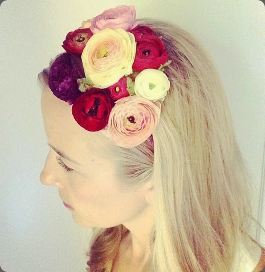 hair haute blossoms floral 10300661_510868522369538_2676172155349684677_n