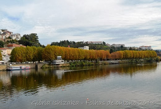Glória Ishizaka - Folhas de Outono 3