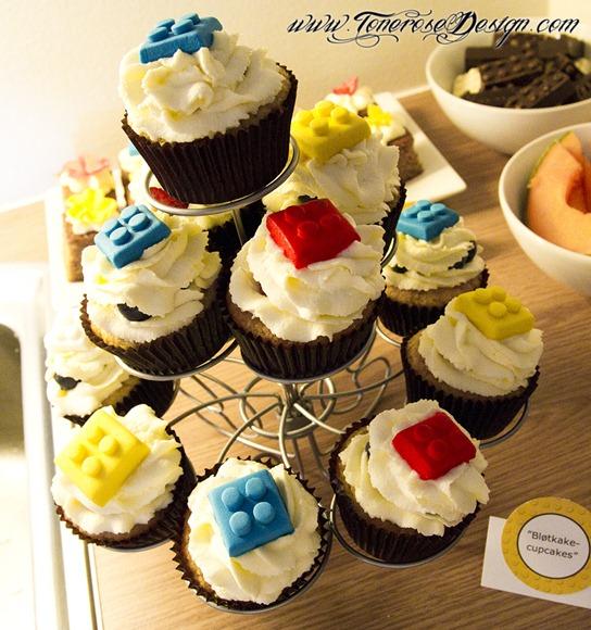 IMG_0350 lego muffins lego bursdag barnebursdag