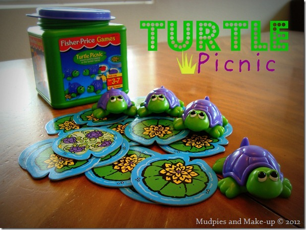 Turtle Picnic