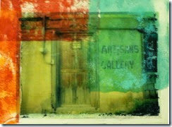 artisan's gallery