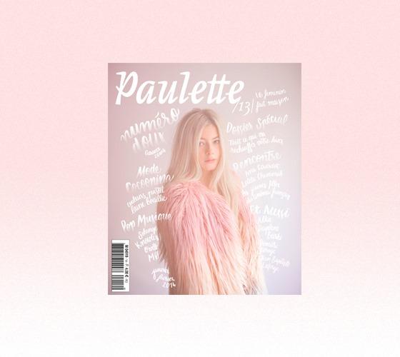 paulettedoux