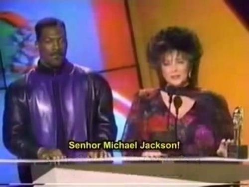 Mr. Michael Jackson