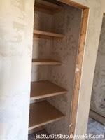 Week 23-Linen Closet