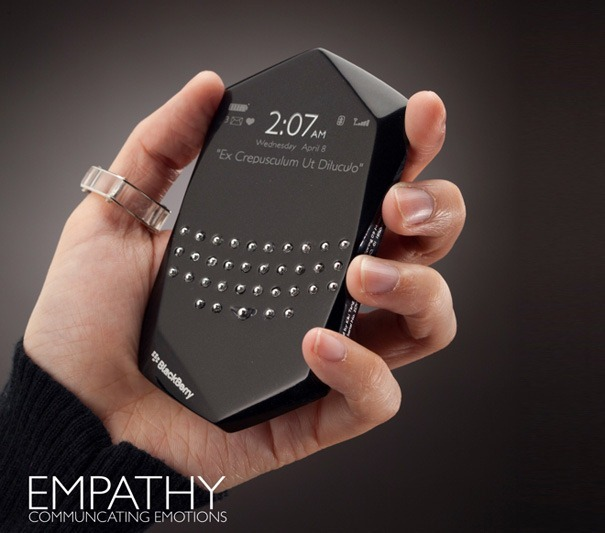 BlackBerry Empathy 10