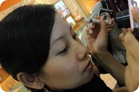 yuri talika eyebrow