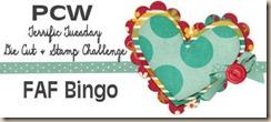 fall 2012 pcw faf bingo