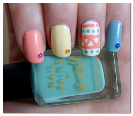 easter-nails