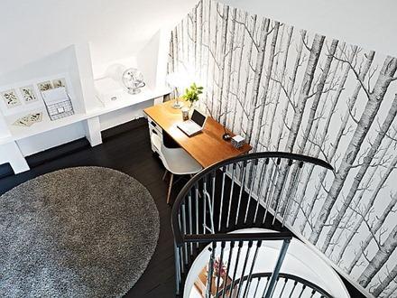 Fin lägenhet, Stadshem via Homedit 11