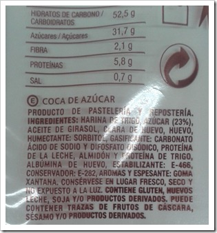 ingredients coca super