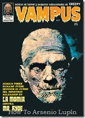 P00027 - Vampus #27