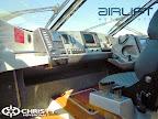 Катер на воздушной подушке Pioneer MK3 для морских сил Кореи | фото №29
