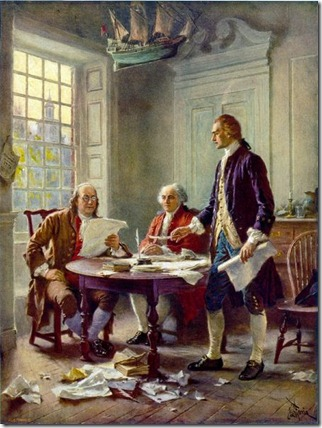 449px-Writing_the_Declaration_of_Independence_1776_cph.3g09904