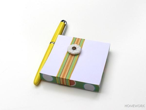 Mod Melts via homework (5)