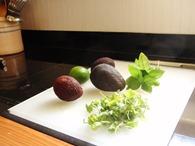 avocado dip 1