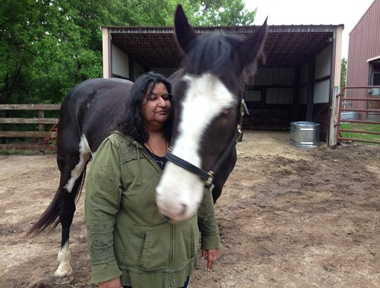 Jasper;Horses;Dark River Farm 159