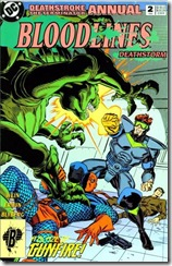 P00013 - Annual 18)Deathstroke #18