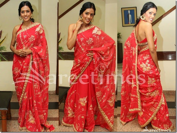 Red_Printed_Saree