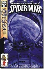 P00005 - Amazing Spiderman 525 al 528 - El Otro #20